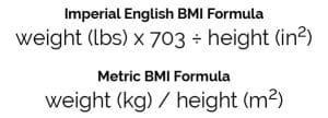 How to Calculate Body Mass Index